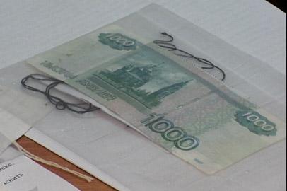 Полицейские рассказали, как самостоятельно выявить поддельные деньги