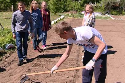 Агрошкола села Сергеевка получила миллион на закупку сельхозоборудования