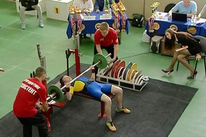 Чемпионат Приамурья по жиму штанги лежа собрал около 50 спортсменов