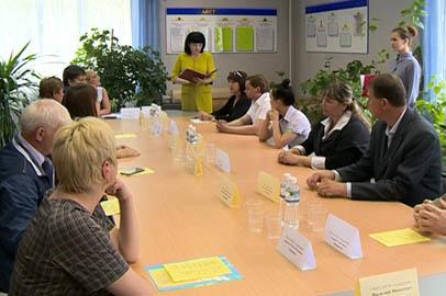 В Приамурье создан первый координационный совет работодателей при учебном заведении