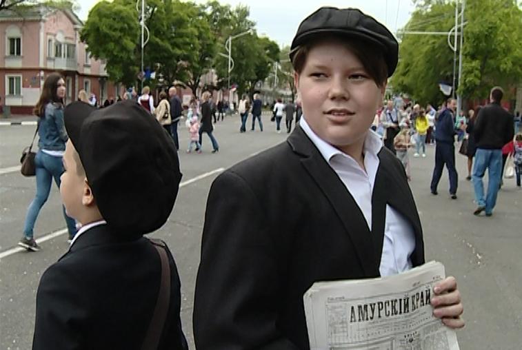 «Гуляния на Большой», концерт Дениса Майданова и фейерверк: День города отпраздновали в Благовещенске