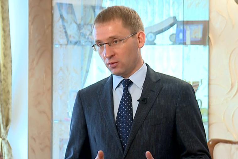 Александр Козлов рассказал о перспективах ТОР «Свободный» и итогах поездки на ПМЭФ