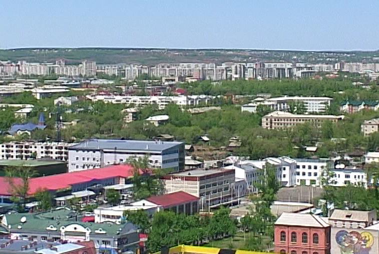 Капитальный ремонт почти 270 многоэтажек проведут в Приамурье в 2017 году