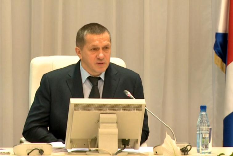 Юрий Трутнев высоко оценил работу по повышению инвестклимата в Приамурье