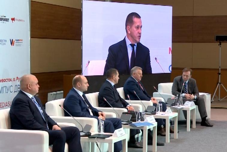 Инвесторов на Дальний Восток завлекают политикой открытости