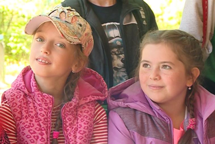 Бассейн, мини-кинозал и бильярдная: летние лагеря приняли первую смену детей
