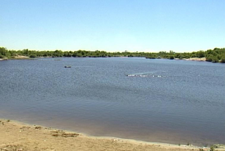В Роспотребнадзоре назвали не рекомендованные для купания водоемы