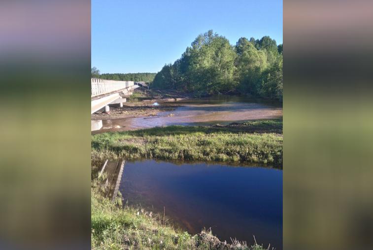 Сковородинцы обеспокоены помутнением воды в реке Малый Невер