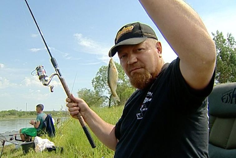 На рыбалку за медалями: соревнования по спортивной ловле прошли в Благовещенске