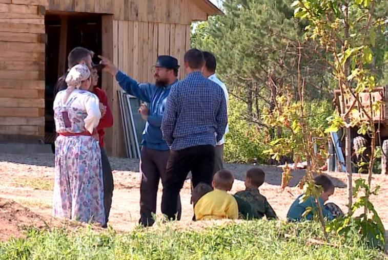 На Дальнем Востоке заработала служба поддержки старообрядцев-переселенцев