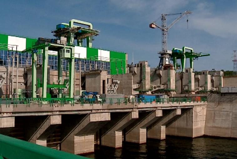 Причину технологического сбоя на Нижне-Бурейской ГЭС установят проектировщики