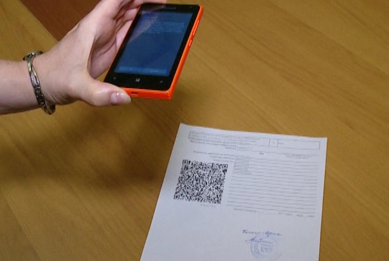 Протоколы с QR-кодом появятся на сентябрьских выборах в Приамурье