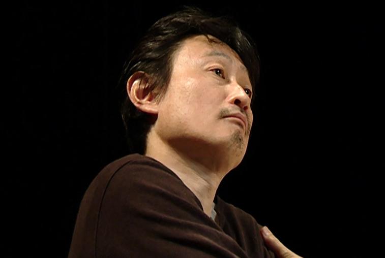 Японские артисты сыграли Чехова на благовещенской сцене