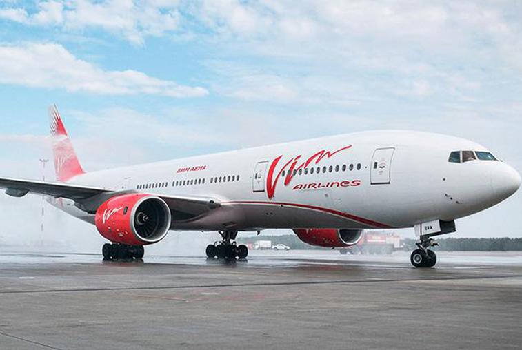 На авиамаршрут Благовещенск-Москва вернется «Боинг 777»