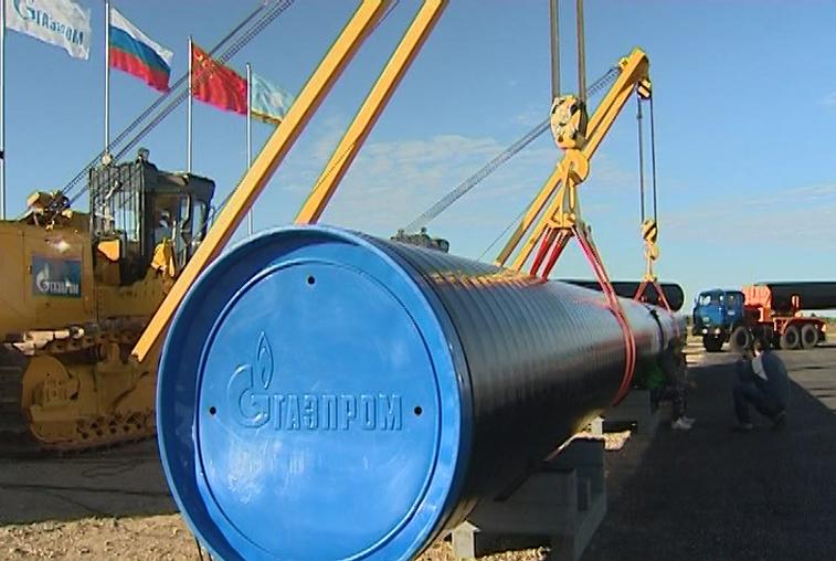 «Газпром»: Полномасштабное строительство Амурского ГПЗ стартует в августе