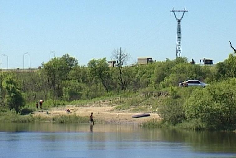 Контроль обстановки на амурских водоемах усилят с помощью беспилотников
