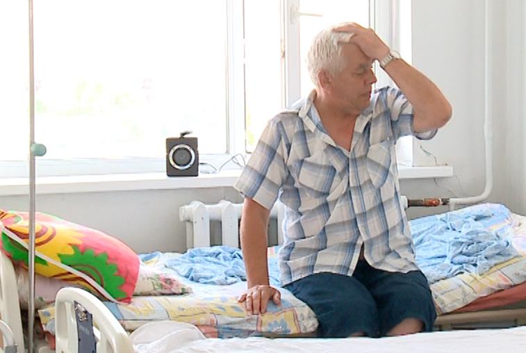 С пикника на больничную койку: Сотни амурчан пострадали от сезонных инфекций и жары