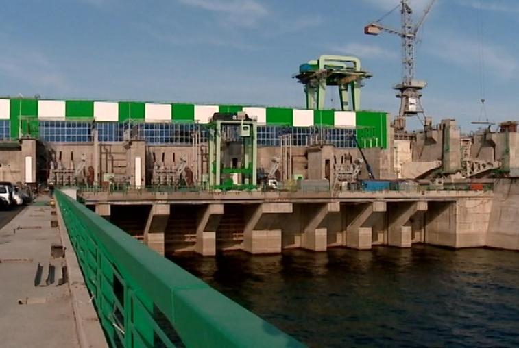 Комиссия приняла работы по обустройству ложа водохранилища НБГЭС