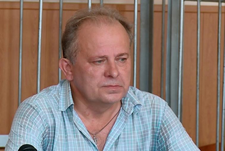 Михаил Корнеев признал вину, но попросил возобновить следствие