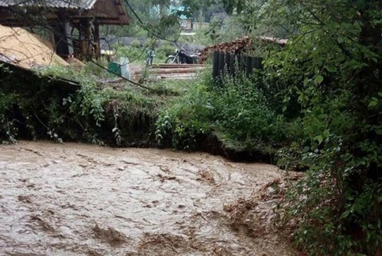 Обстоятельства прорыва дамбы в Экимчане изучает следственный комитет
