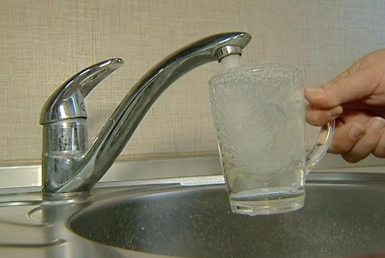 Жителям Благовещенска, недовольным качеством воды, могут сделать перерасчёт