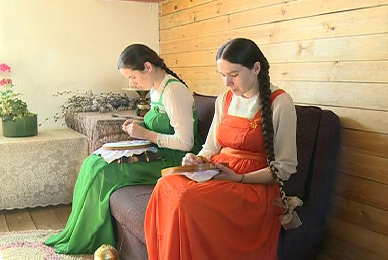 Староверы из Уругвая хотят присмотреть своим дочерям женихов из Архаринского района