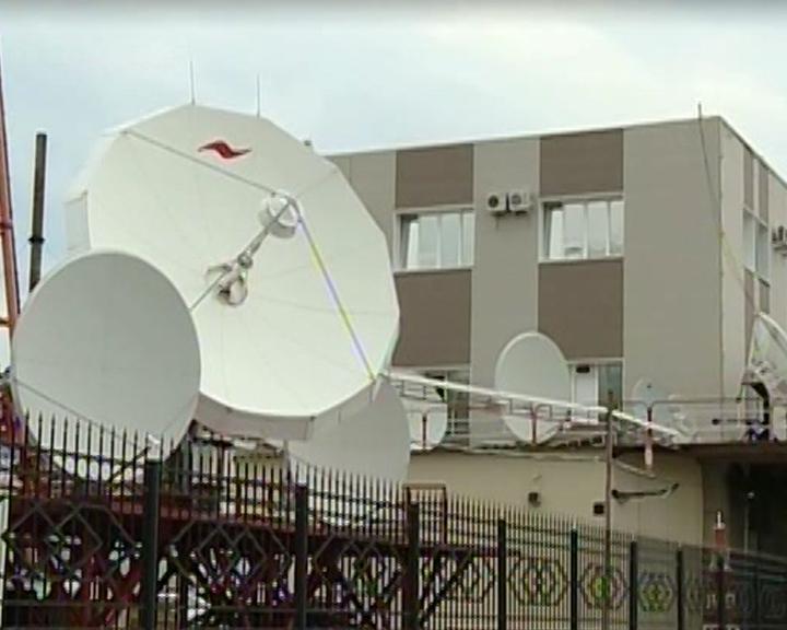 Специалисты ОРТПЦ готовятся к полному переходу на цифровое телевещание