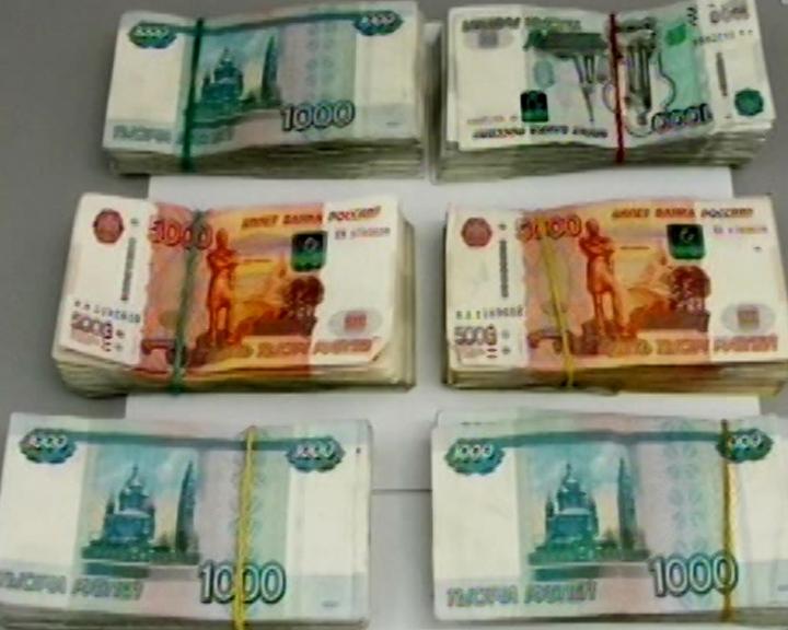 Благовещенские таможенники изъяли у гражданина Китая крупную сумму денег