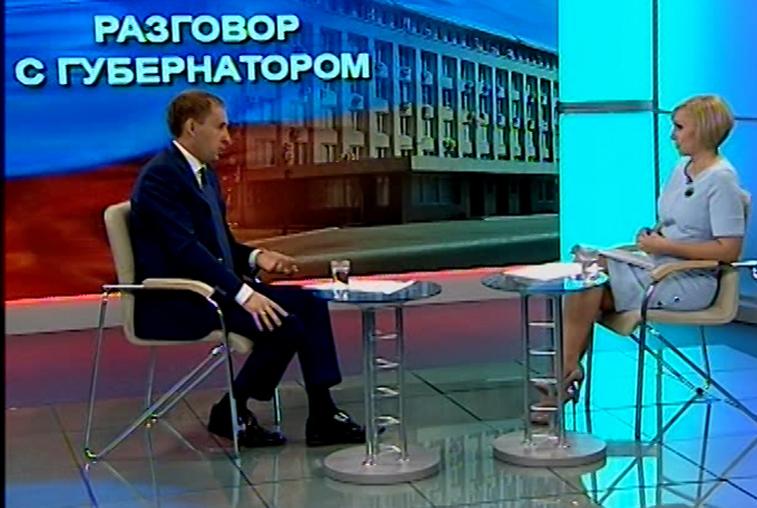 Александр Козлов о работе «Открытого правительства», о своем блоге в Instagram, частных проблемах амурчан