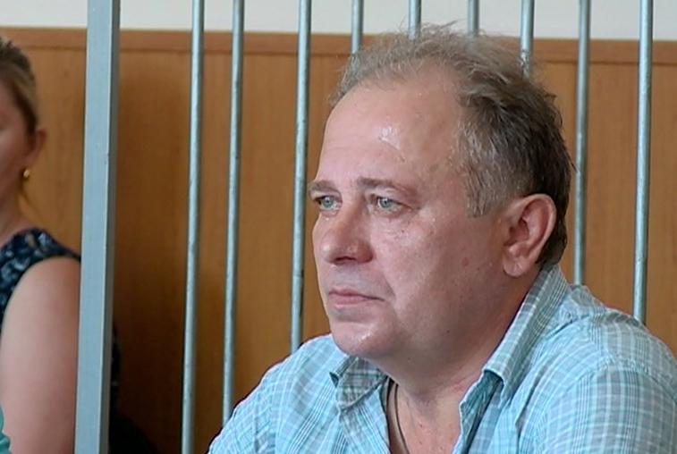 Экс-директора фирмы «Россия» Михаила Корнеева приговорили к 4 годам колонии