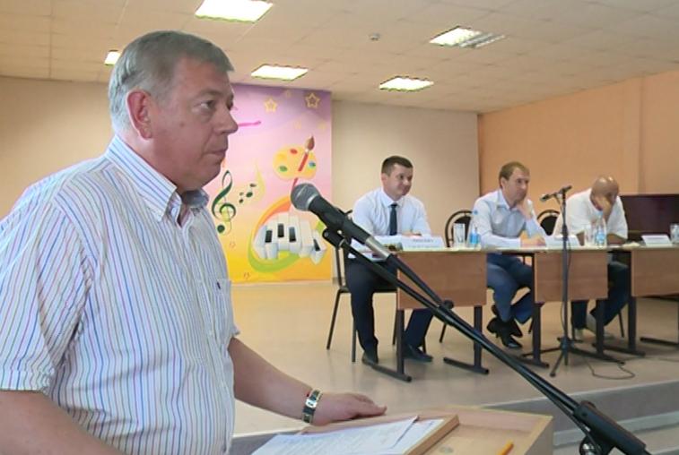 Глава амурского Минздрава ушел в отставку