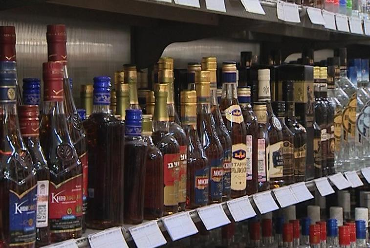 Власти Приамурья предложили удешевить лицензии на продажу алкоголя