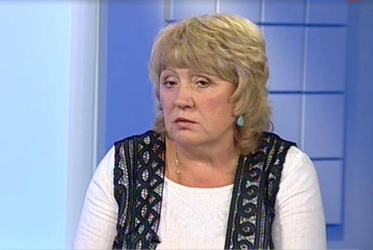 Министр образования и науки Приамурья Марина Селюч покинула пост
