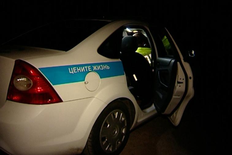 Автоинспекторы ловят пьяных водителей в Благовещенске и его окрестностях