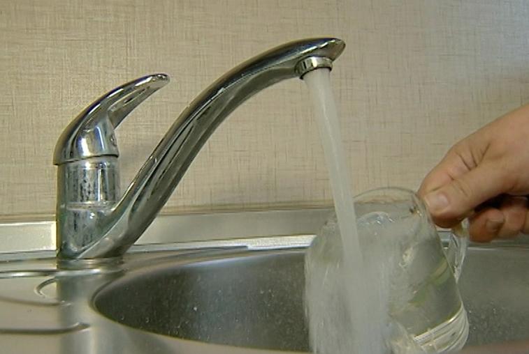 В Приамурье улучшилось качество питьевой воды