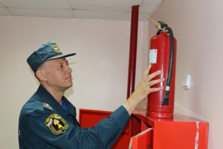 Большинство амурских школ прошли проверку пожарной безопасности