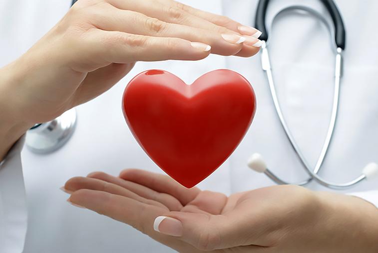 Как сохранить здоровье сердца и сосудов