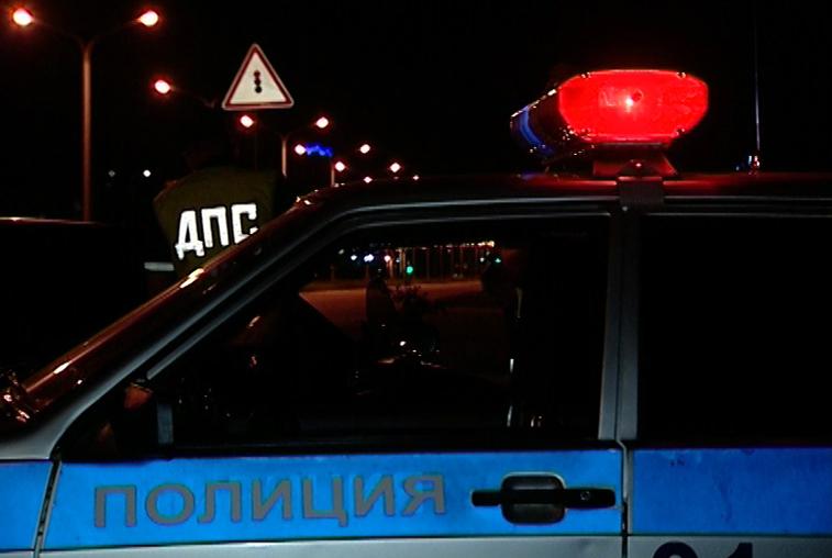 В Благовещенске за неповиновение полицейским арестован 32-летний водитель «мерседеса»