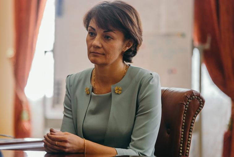 Министром образования и науки Приамурья назначена Ольга Варсанова