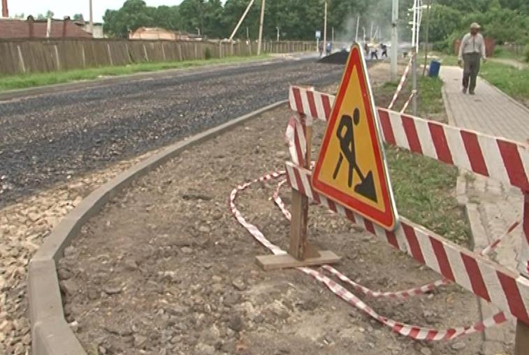 19 километров транзитных автотрасс в Приамурье оборудуют фонарями