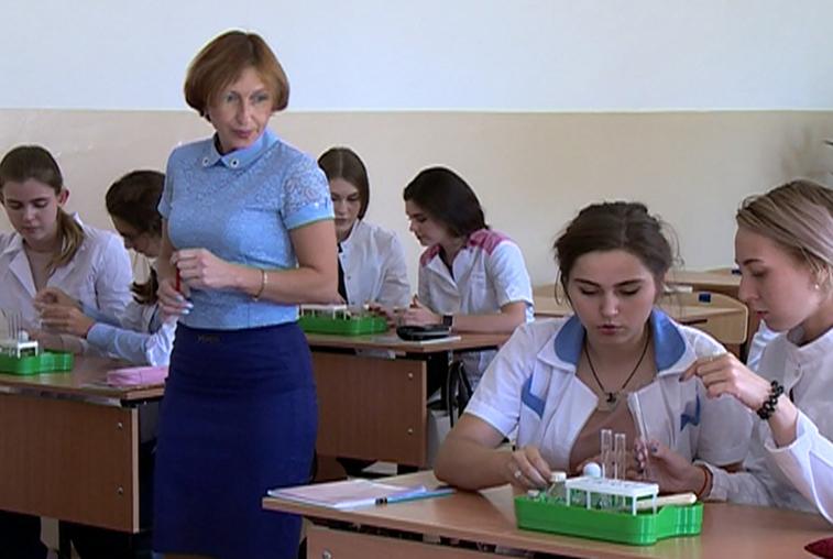В Благовещенске названы лучшие образовательные учреждения