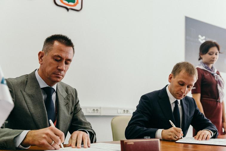 ВЭФ: Амурская область подписала ряд соглашений