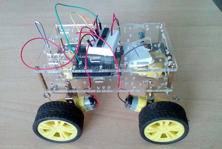 АмГУ приглашает в кружок робототехники и на курсы подготовки к ЕГЭ