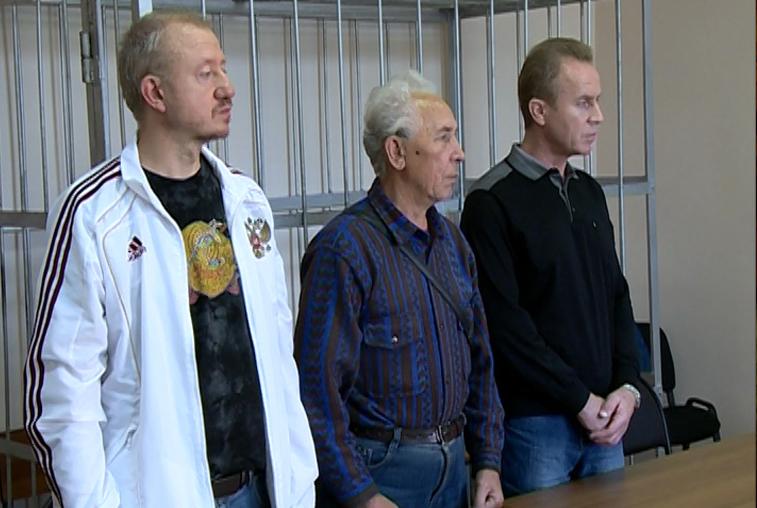 В Благовещенском суде начали оглашать приговор экс-руководителям амурского УФССП