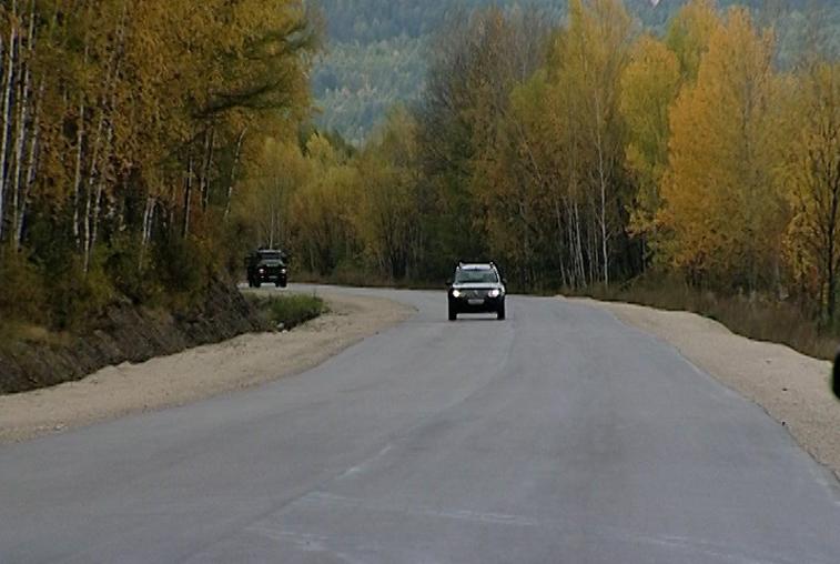 В Сковородино впервые за несколько десятков лет отремонтировали дорогу
