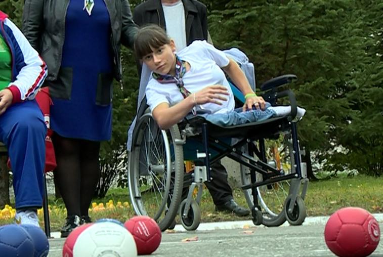 В Приамурье определились победители областной спартакиады инвалидов