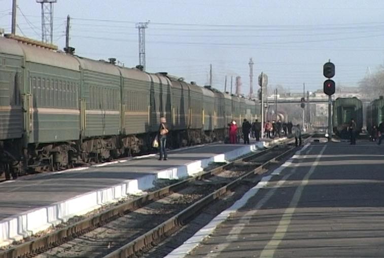 Железнодорожники объявили об осенних скидках на дальние маршруты