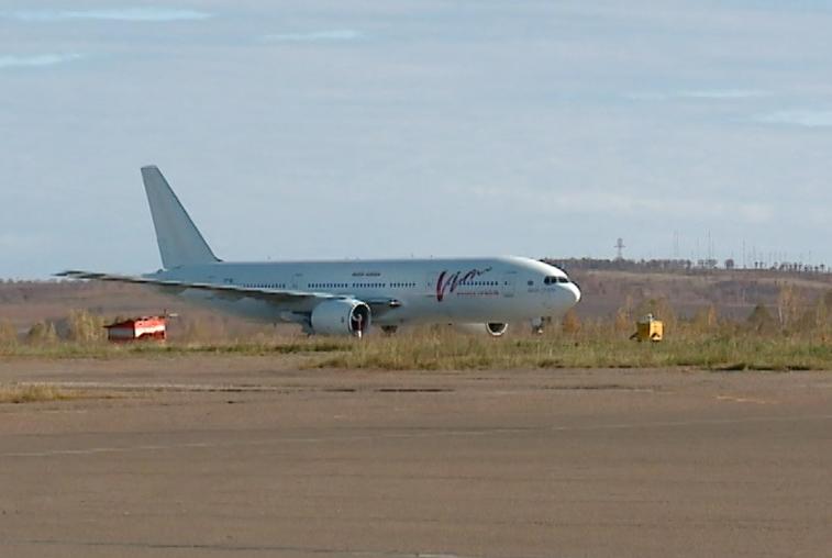 29 сентября «ВИМ-Авиа» выполнит последний рейс Благовещенск-Москва