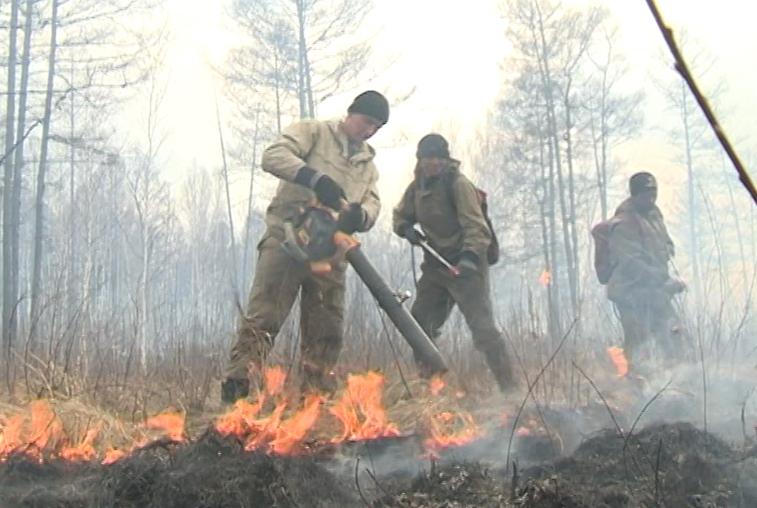 Главам муниципалитетов напомнили об ответственности за противопожарную подготовку