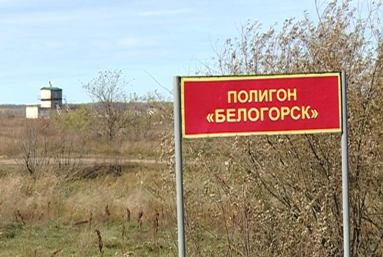 В Белогорске выясняют причины расстрела солдатом своих сослуживцев